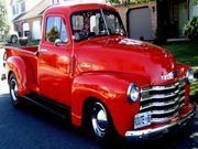 1952 CHEVROLET 1952 - Chevrolet Other Pickups