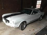 1966 FORD Ford Mustang Base