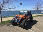 Jeep 1999 Jeep: Wrangler GenRight Off Road - Custom Built